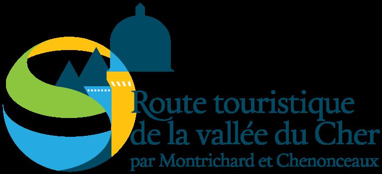 Route touristique de la vallée du Cher